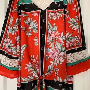 Blouse Size L  Large New